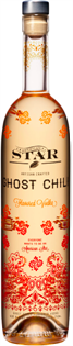 American Star Vodka Ghost Chile 750ml